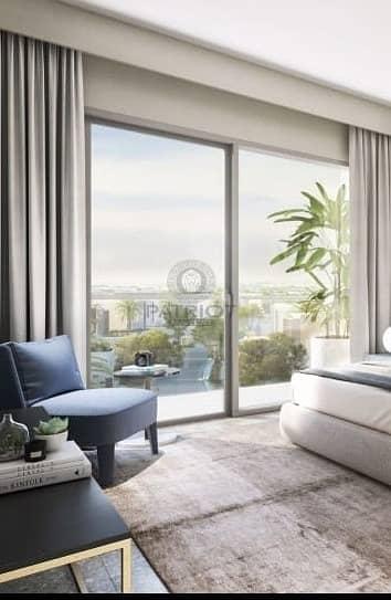 فلیٹ 3 غرف نوم للبيع في دبي هيلز استيت، دبي - Save 4%  3 Years Of Payment Plan Golf Suites by Emaar