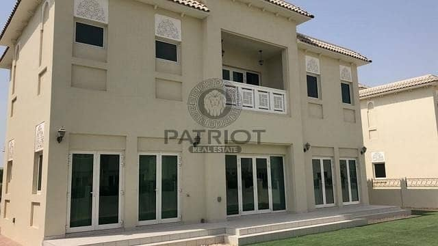 2 4BR Villa|Dubai Al Furjan with 7 years post handover plan