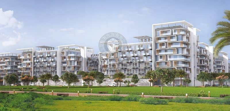 Hot Deal Best price 1BR in Azizi Victoria Meydan