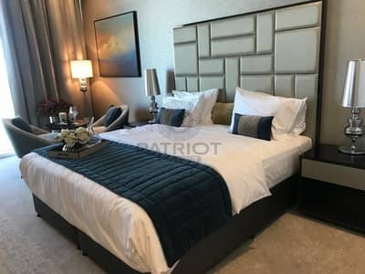 1 bed Room Residential Apartment sale offer on  23 march