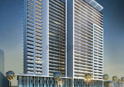 فلیٹ 2 غرفة نوم للبيع في الخليج التجاري، دبي - LUXURY CANAL VIEW 2BR IN BUSINESS BAY DUBAI FOR SALE