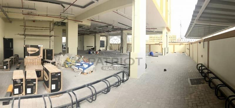 30 Brand New and Year Old Freehold Labor Camps in Jebel Ali