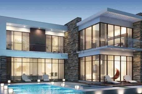 فیلا 5 غرف نوم للبيع في داماك هيلز (أكويا من داماك)، دبي - Luxury Serviced 5 BR villa interior by Paramount hotel