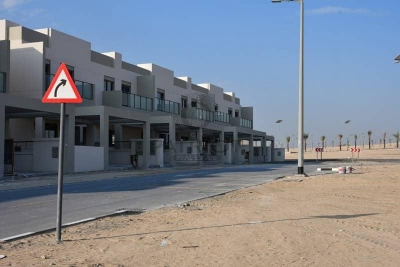 13 Large 3 Bedroom Townhouse in Al Furjan l Ready to move in