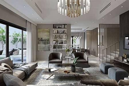تاون هاوس 3 غرف نوم للبيع في مدينة محمد بن راشد، دبي - Only Community With Townhouses Near Downtown  2 & 3 Bed