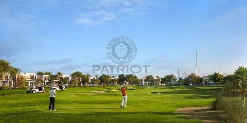 2 BOOK NOW! Luxurious  Villas Exclusive In Dubai Hills Estates