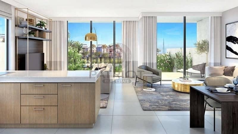 BOOK NOW! Luxurious  Villas Exclusive In Dubai Hills Estates