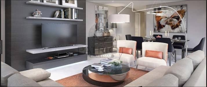 2 Bedroom Flat for Sale in DAMAC Hills (Akoya by DAMAC), Dubai - 2 Bed room Apart by Damac Golf view dubai Best returns