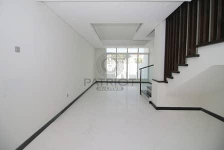 تاون هاوس 2 غرفة نوم للبيع في مثلث قرية الجميرا (JVT)، دبي - Two Bed + Maid Town House with White Goods Brand New