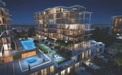2 Bedroom Apartment for Sale in DAMAC Hills (Akoya by DAMAC), Dubai - SPECIAL OFFER|16% DISCOUNT READY TO MOVE 2 BHK|DAMAC HILLS