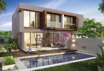 3 Bedroom Villa for Sale in Al Furjan, Dubai - High End quality || Ready 3 Bedroom Townhouses |