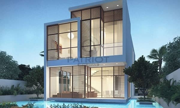 2 High End quality || Ready 3 Bedroom Townhouses |