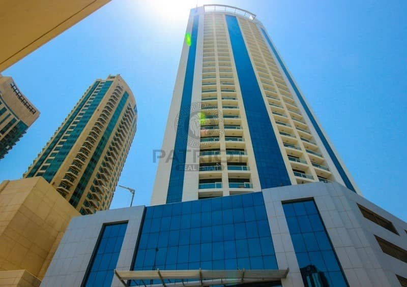 2 Amazing 1 BR in Downtown Burj Al Nujoom for the rent