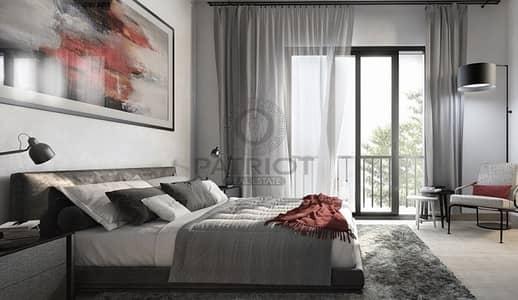 فیلا 2 غرفة نوم للبيع في الطي، الشارقة - Lush Comunity 2 Bed Villa with Payment Plan