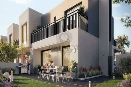 فیلا 3 غرف نوم للبيع في دبي الجنوب، دبي - 5% on Booking   No Commission   1.25 % for 60 Months