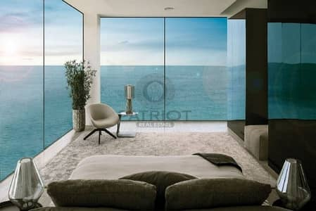 |LUXURIOUS PENTHOUSE| PANORAMIC SEA VIEW |BOOK NOW