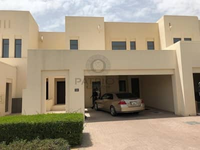 3 Bedroom Townhouse for Sale in Reem, Dubai - Three Bedroom | Ready To Move In | Vacant Unit