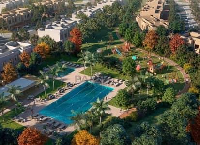 تاون هاوس 4 غرفة نوم للبيع في دبي لاند، دبي - Luxurious 4BR Townhouse In villanova | 3 Years Post Handover