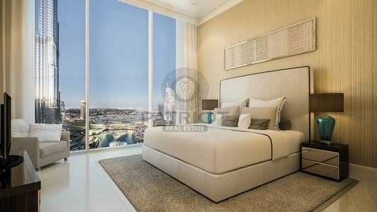 Stunning 3 Bed Apartment in Opera Grand|Best Investment