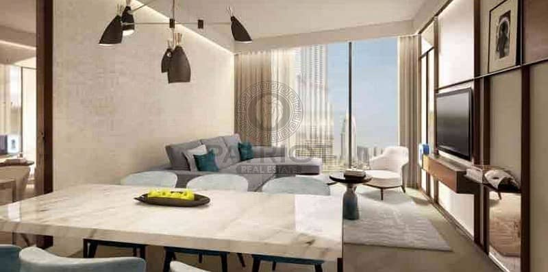 2 Stunning 3 Bed Apartment in Opera Grand|Best Investment