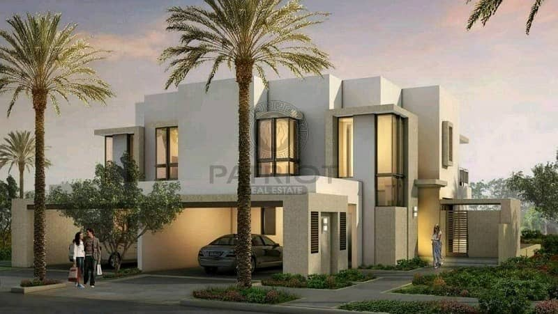 Buy Dream House In MAPLE 2 | Call Now & Book Best Unit