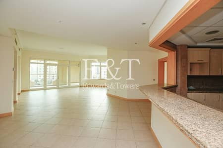 Largest 3BR | High floor| Excellent condition | PJ
