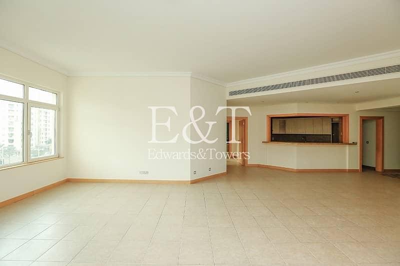 2 Largest 3BR | High floor| Excellent condition | PJ