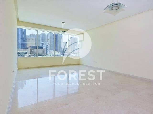 Best Deal   Spacious 1 BR with Park View