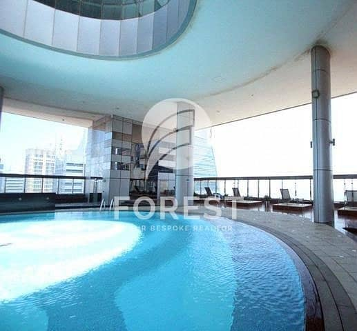 10 Best Deal   Spacious 1 BR with Park View