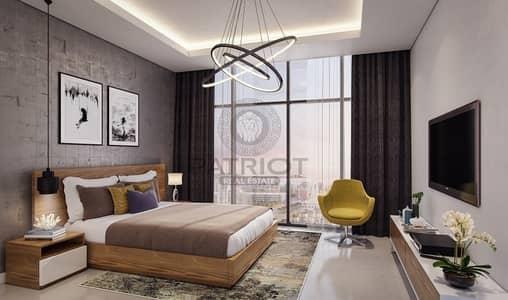 فلیٹ 1 غرفة نوم للبيع في ميدان، دبي - GOOD INVESTMENT PLAN !!!! 1 BR APT |CANAL VIEW |MEYDAN