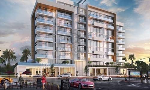 شقة 2 غرفة نوم للبيع في ميدان، دبي - 2 BR APT ELEGENT LIVING LIFESTYLE |FLEXIBLE PAYMENT PLAN