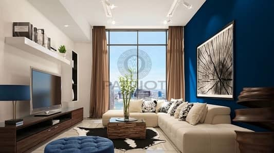 1 Bedroom Flat for Sale in Jumeirah Village Circle (JVC), Dubai - Spacious 1 br apt |flexible payment plan |Artistic Heights
