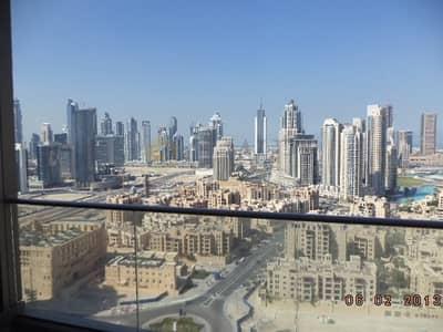 3 Bedroom Apartment for Sale in Downtown Dubai, Dubai - 3bd apartment I Amazing view I High floor