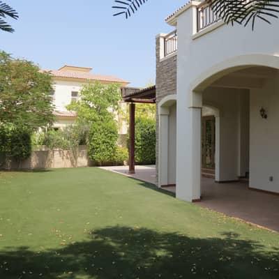 فیلا 4 غرفة نوم للبيع في عقارات جميرا للجولف، دبي - Exclusive Villa I Upgraded Kitchen I Four Bedrooms