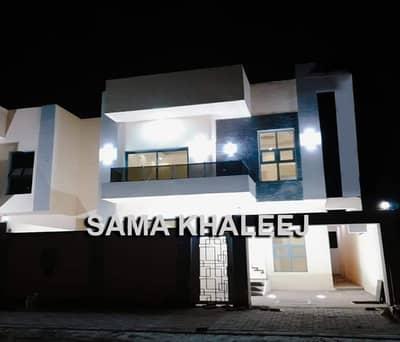 فیلا 5 غرفة نوم للبيع في الياسمين، عجمان - فيلا للبيع العودة إلى الياسمين بارك عجمان