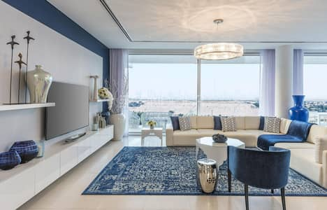 2 Bedroom Flat for Sale in Al Barari, Dubai - Amazing View |Brand New|6 Yr Payment Plan