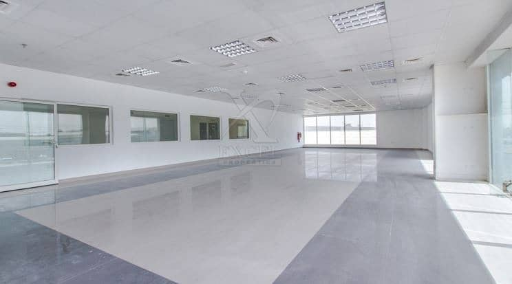 Best offer @100/ sq ft for Showroom in Umm Ramool