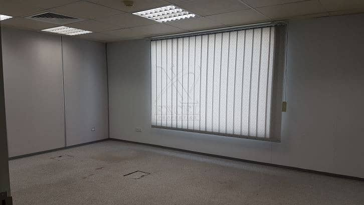 2 Best Offer for Office Space @63/sq ft.