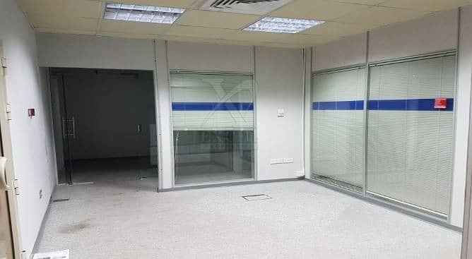 Best Offer for Office Space @63/sq ft.