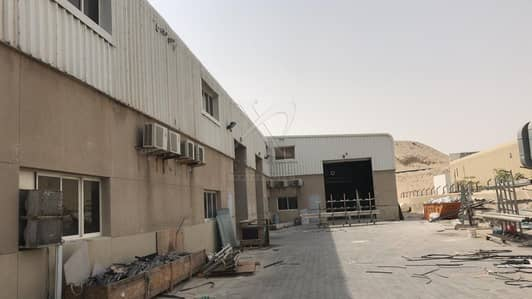 Factory for Sale in Dubai Investment Park (DIP), Dubai - Great Deal!! Aluminum Factory for sale in DIP.