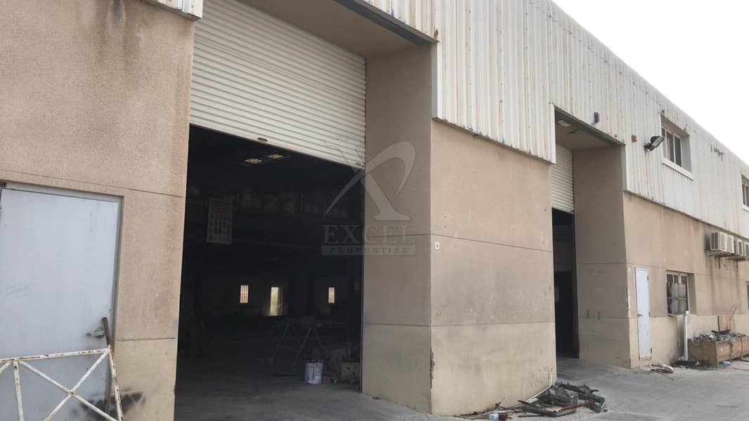 2 Great Deal!! Aluminum Factory for sale in DIP.