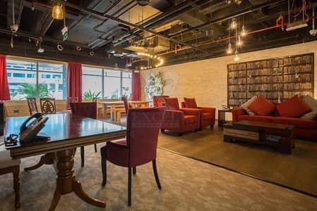 Shop for Rent in Barsha Heights (Tecom), Dubai - Shop for rent in 4 satr hotel Barsha heights.