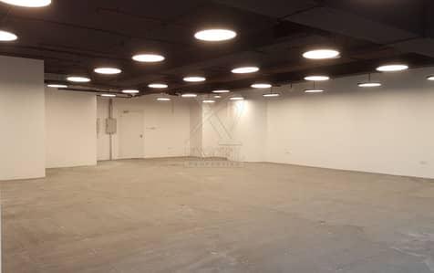 مکتب  للايجار في شارع الشيخ زايد، دبي - Fully Fitted Offices in prime location in SZR.
