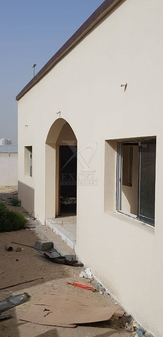 4 For sale Villa with 7 Bedrooms in Al Muhaisnah 3rd.
