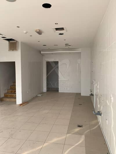 Shop for Rent in Jumeirah, Dubai - Ready for Resto in main road of Jumeirah 2.