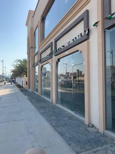 محل تجاري  للايجار في أم سقیم، دبي -  Jumeriah road