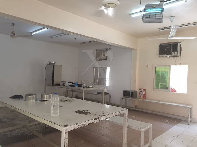 12 For Sale 45 Rooms/Labor camp/good location in Al Quoz Indl Area 4.