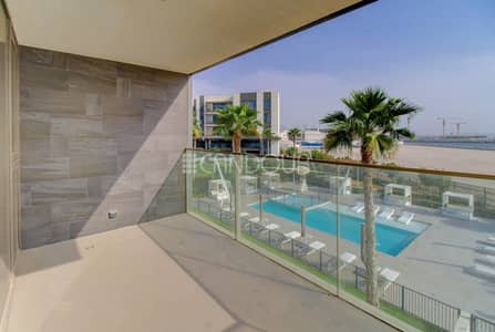 3 Bedroom Flat for Rent in Pearl Jumeirah, Dubai - Full Sea View | Luxurious 3 Bedroom | Vacant Now