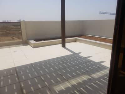 2 Bedroom Apartment for Rent in Al Warsan, Dubai - BRAND NEW 2 BHK+TERRACE+GYM+POOL+FREE PARKING+BALCONY WARSAN 4 JUST  60K
