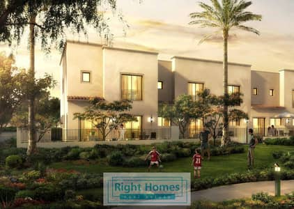 3 Bedroom Townhouse for Sale in Dubailand, Dubai - 3YRS POST HANDOVER PAYMENT PLAN